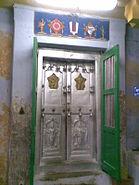 Mirror Mahal, Sri Ranganathaswamy Temple, Nellore (1) (YS)