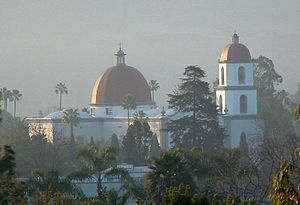 Photo of Mission Basilica San Juan Capistrano