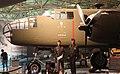 Mitchell B-25B Bomber 4 (30558013162).jpg