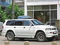 Mitsubishi Challenger 2.8 TD 2003 (14646158165).jpg