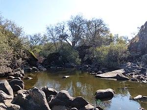 Molino de Pedro Álvaro en el Río Yeltes.jpg