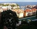 Monaco, vue depuis le Jardin Botanique - panoramio.jpg