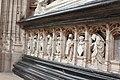 Monastère Royal de Brou - Tomb of Margaret of Bourbon 9.jpg