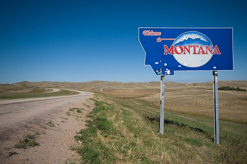 File:Montana welcome sign.jpg