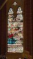 Montebelluna - Duomo - Particolare vetrata aside.jpg