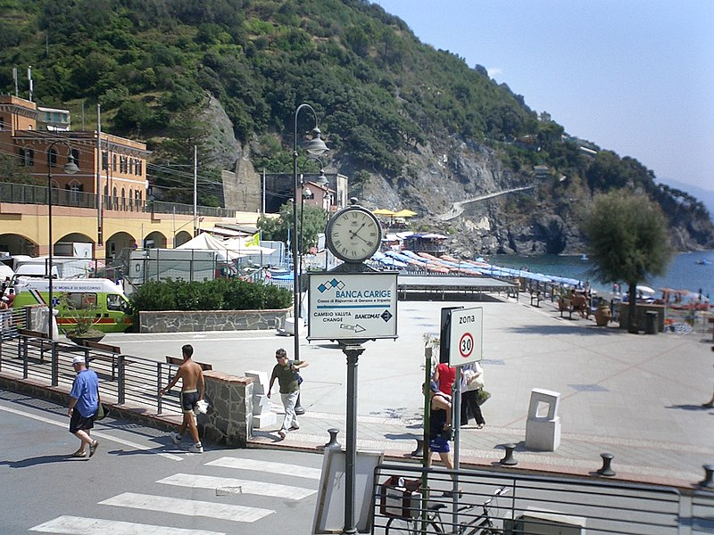 File:Monterosso al Mare - panoramio - kajikawa (10).jpg
