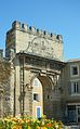 Monteux - Porte d'Avignon.JPG