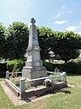 Montigny-le-Franc (Aisne) monument aux morts.JPG