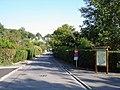 Montlignon - Le parc de Maugarny - Voie de la Rocade 01.jpg