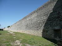 Montreuil Bellay - Fortifications 9.jpg