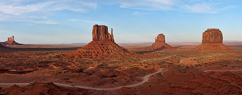 Monument Valley — Wi...