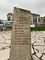 Monument Général Leclerc - Clamart (FR92) - 2021-01-03 - 4.jpg