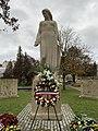 Monument Gloire Combattants Vincennois Vincennes 4.jpg