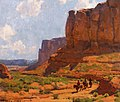 Monument Valley, Riverbed.jpg