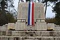 Monument aux morts de Fontainebleau 11 novembre 2020 02.jpg