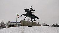 Monument to Suvorov, Tiraspol.jpg