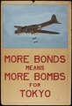 More Bonds Means More Bombs For Tokyo - NARA - 534082.tif