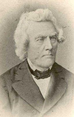 Moritz Wilhelm Drobisch