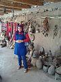 Moroccan artisanal handcarft goods.jpg