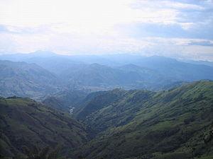 Armenia, Antioquia - Image: Morrón