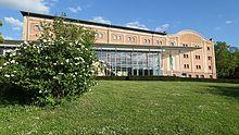 Alte Mälzerei (Mosbach) – Wikipedia
