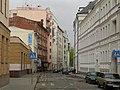 Moscow, Prosvirin Lane.jpg