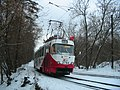 Moscow tram Tatra T3SU 3764 (32752010885).jpg