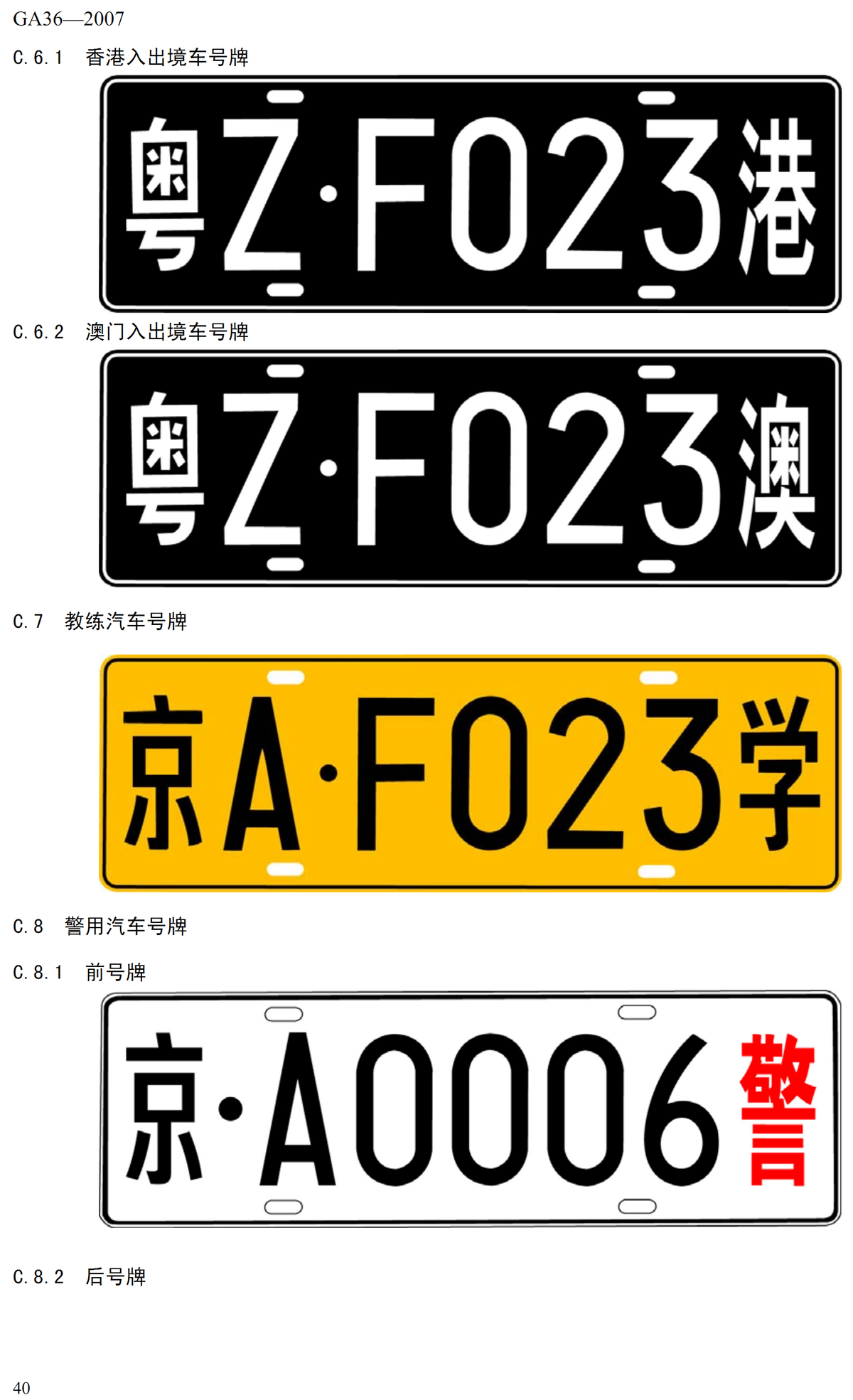 File Motor Vehicle Plate Schematic Diagram In P R China  3