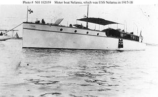USS <i>Nelansu</i> (SP-610)