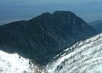 Mount Ariake from Kisakusindo 2004-5-1.JPG
