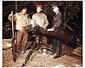 Moviestars posing with TOW missile launcher and Bazooka.jpg