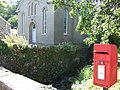 Moylgrove Postbox - geograph.org.uk - 1188575.jpg
