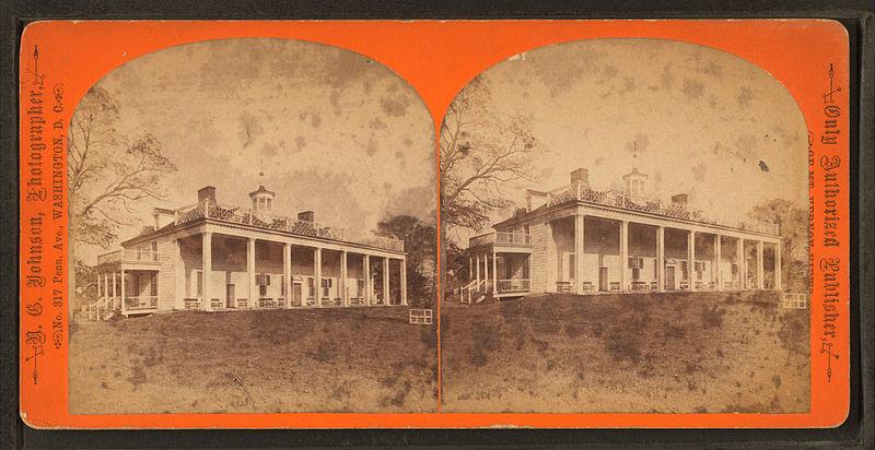 File:Mt. Vernon mansion, east, or river front, by N. G. Johnson 2.jpg