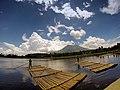 Mt Mayon via Sumlang Lake - Albay - Philippines.jpg