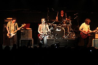 Mudhoney discography band discography