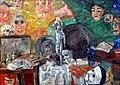 Muenchen Neue Pinakothek Ensor Still Life.jpg