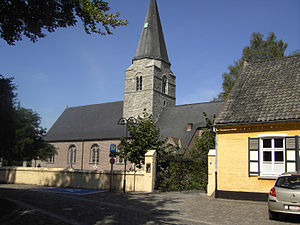 Mullem dorp