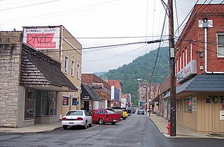 Mullens, West Virginia City in West Virginia, United States