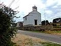 Mundanije - Church Sv. Mateja - panoramio.jpg
