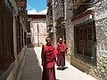 Munks Street Lhasa - panoramio.jpg