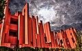 Muralla Roja, Calpe, Spain.jpg