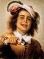 Murillo-El joven gallero-abello.png