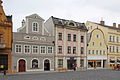 Náměstí T. G. Masaryka 102-104, Frýdlant 2014 04.JPG