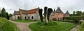 Fil:Näs kyrka och Trollenäs slott.jpg