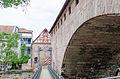 Nürnberg, Stadtmauer, Fronveste, 002.jpg