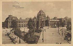 Nürnberg Hauptbahnhof 1918.jpg