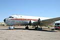 N44910 Douglas DC-4 (8391118181).jpg