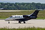 N548EE Embraer EMP500 E50P - embraer Executiv Aircraft (18827337086).jpg