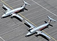 N886MA - B190 - National Airlines