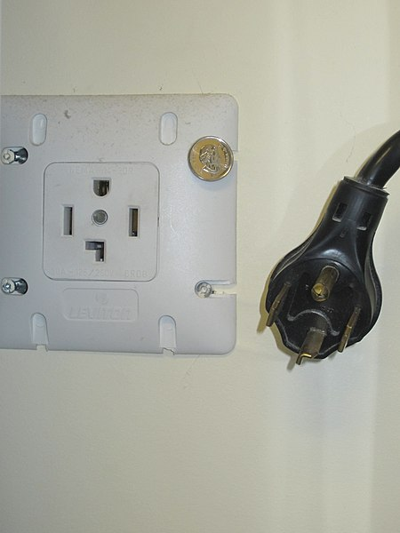 What Smart Home additionally Watch as well Requirements besides Fluorescent L  Holder as well File NEMA 14 30 Dryer Receptacle. on types of household wiring
